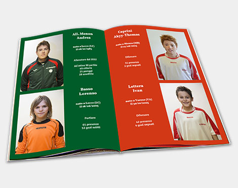 annuario sportivo