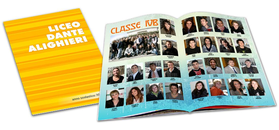annuario scolastico