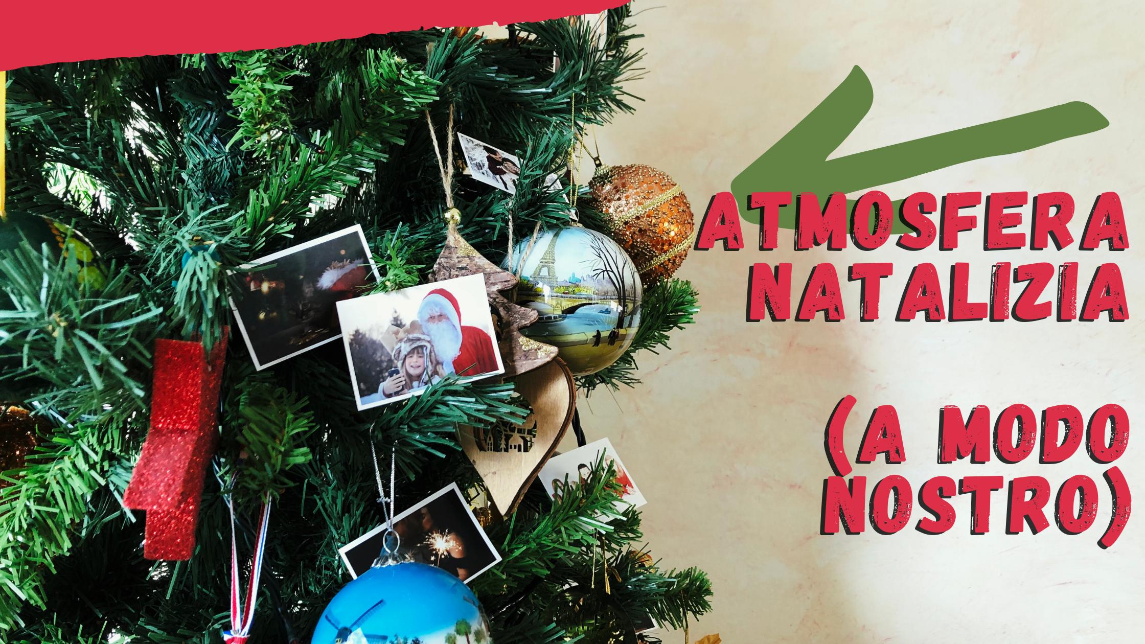Idee per regali di Natale personalizzati con foto