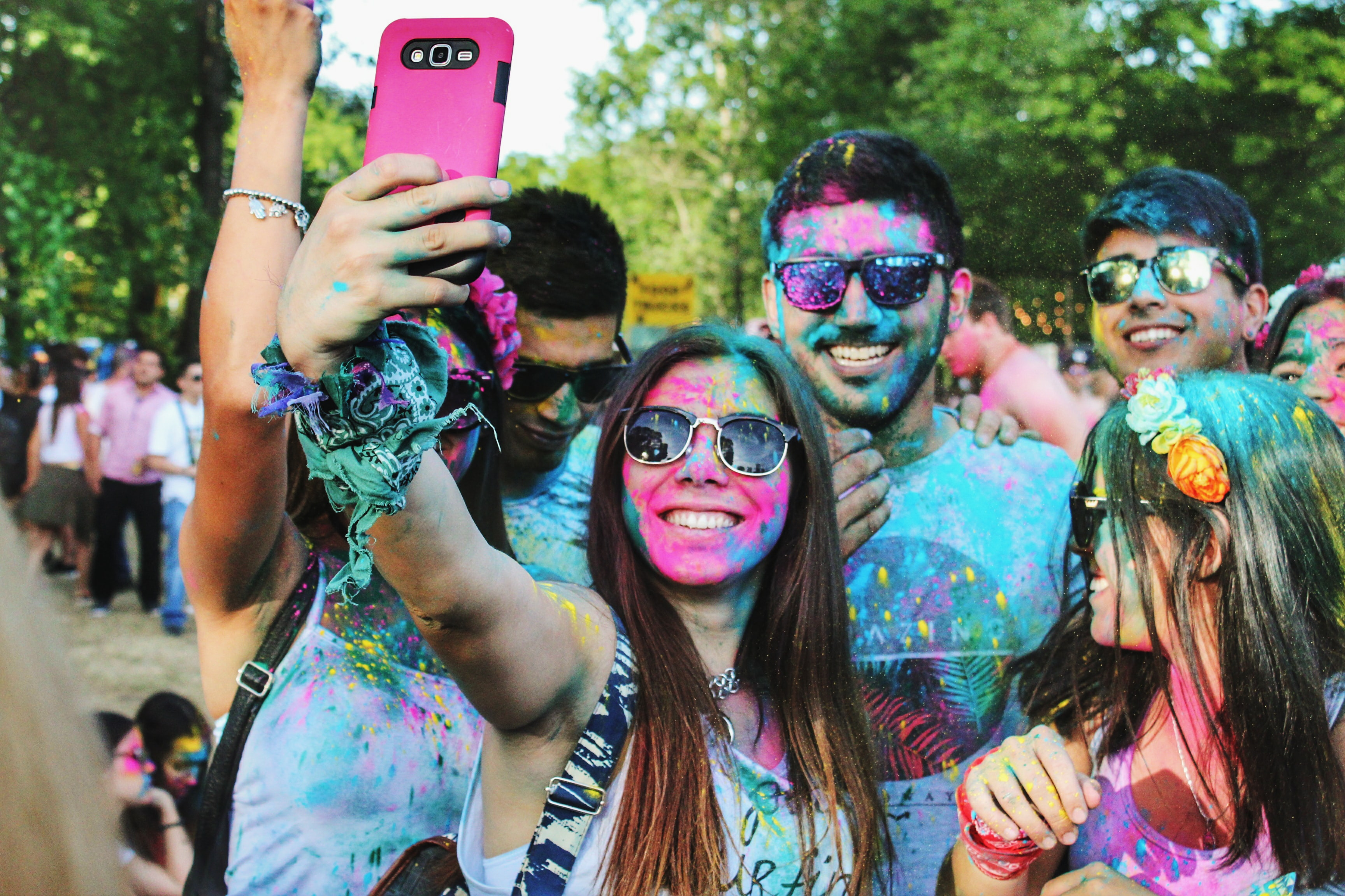 smartphone per fotografiaSmartphone per fotografia: come fare foto e selfie perfette