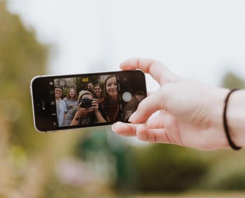 Smartphone per fotografia: la guida per fare belle foto da telefono