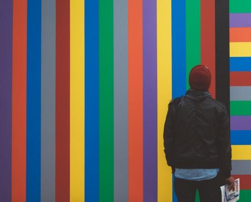 Come creare palette colori efficaci