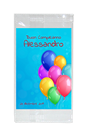 Bustina compleanno