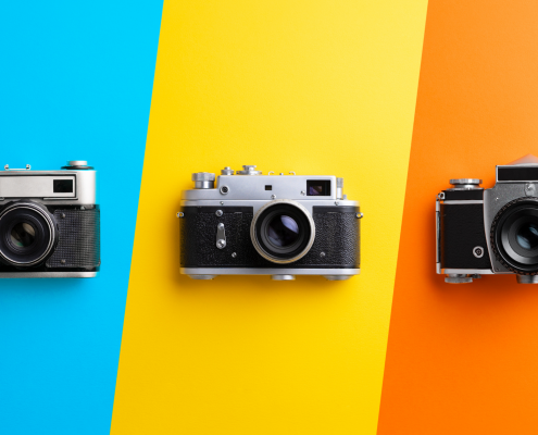 regole composizione fotografica